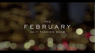 RALPH LAUREN | FEBRUARY 2017 COLLECTION