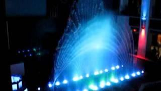 getlinkyoutube.com-Dancing Fountain on Grand Indonesia