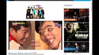getlinkyoutube.com-Running Man Ep 225 big nose vs Yoo Jae suk shock moment