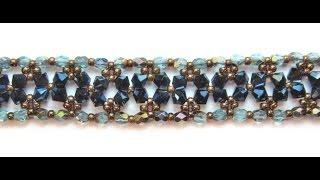 getlinkyoutube.com-FREE Project: Fantasia Necklace or Bracelet