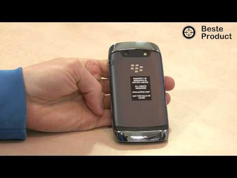 Blackberry Torch 9860 review -fx5m1MusQTg