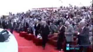 MHP Durma Durma Harekete Geç 2014 (Yeni seçim müziği)