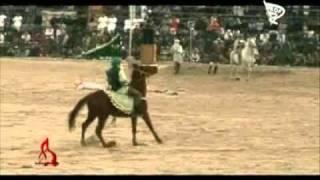getlinkyoutube.com-The Tragedy of Karbala Reenactment