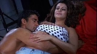Payal Rohatgi and Sangram Singh Love making Photoshoot
