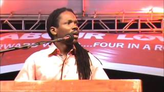 getlinkyoutube.com-ULP RALLY AIA  FEATURING   Damien  Crawford JAMAICA GOVERNMENT