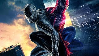 SPIDER MAN 3 All Cutscenes (Game Movie) 1080p HD