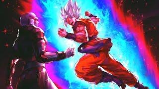getlinkyoutube.com-Dragon Ball Super Episode 68-71 Spoilers- Hit Returns To Kill Goku?
