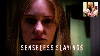 getlinkyoutube.com-DEADLY WOMEN | Senseless Slayings | S5E17