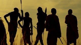 getlinkyoutube.com-Lion Warriors | Kenya
