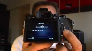 getlinkyoutube.com-Olympus OM-D E-M1 - Tutorial mit Tipps & Tricks (Deutsche Version)