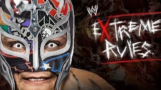 WWE Extreme Rules 2009 Highlights [HD]