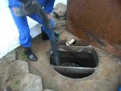 Desentupidora e Limpa Fossa Curitiba