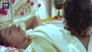 Sivaji And Preetha Vijayakumar First Night Scene || Latest Telugu Movie Scenes || TFC Movies Adda