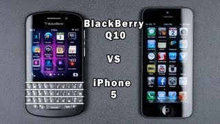 getlinkyoutube.com-Blackberry Q10 vs IPhone 5 Full In-Depth Comparison
