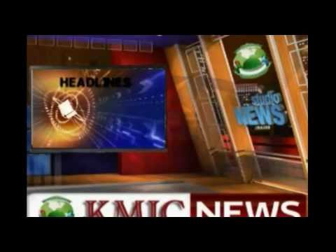 KMIC NEWS TIME  24-08-2012  FRIDAY