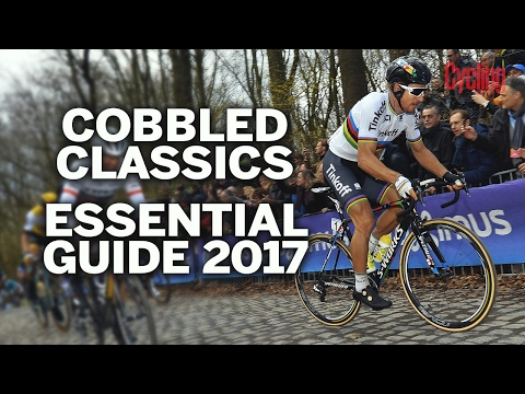 Cobbled Classics Essential Guide | Cycling Weekly