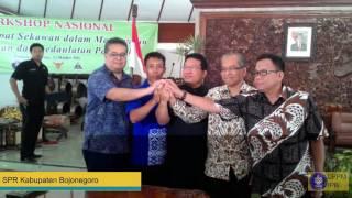 Overview Kegiatan Sekolah Peternakan Rakyat IPB