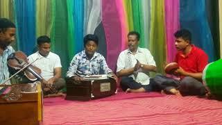 আল্লাহু আল্লাহু... শিল্পীঃ হায়দার রুবেল ।। Allahu Allahu... Singer : Hayder Rubel