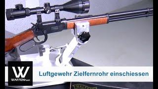 Image2video walther zielfernrohr 4 12x50 mildot