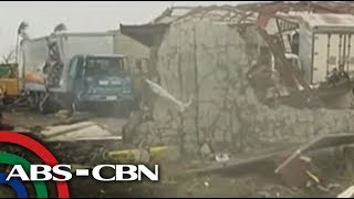 getlinkyoutube.com-Ted Failon recalls Yolanda's wrath in Tacloban