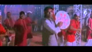 getlinkyoutube.com-Aaj Pehli Baar Dil Ki Baat Ki -movie Tadipaar (Kumar Sanu song)