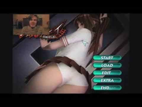 PewDiePie - MOST SEXIST GAME EVER!!! - Rapelay #1