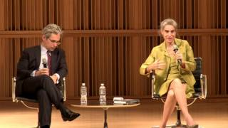getlinkyoutube.com-Islamic Civilization in Thirty Lives: Chase Robinson in Conversation with Sarah Chayes