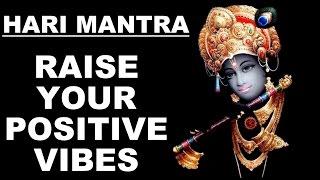 getlinkyoutube.com-HARI MANTRA TO RAISE YOUR POSITIVE VIBRATIONS : VERY POWERFUL