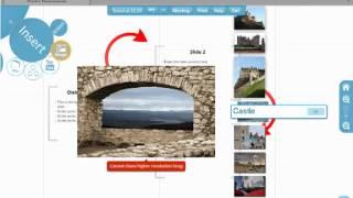 How to Using Prezi to create a dynamic presentation