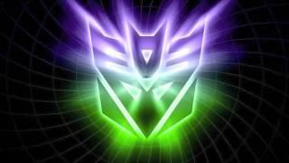getlinkyoutube.com-Megatron Dubstep mix