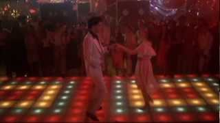 getlinkyoutube.com-Saturday Night Fever - More Than A Woman (Bee Gees)