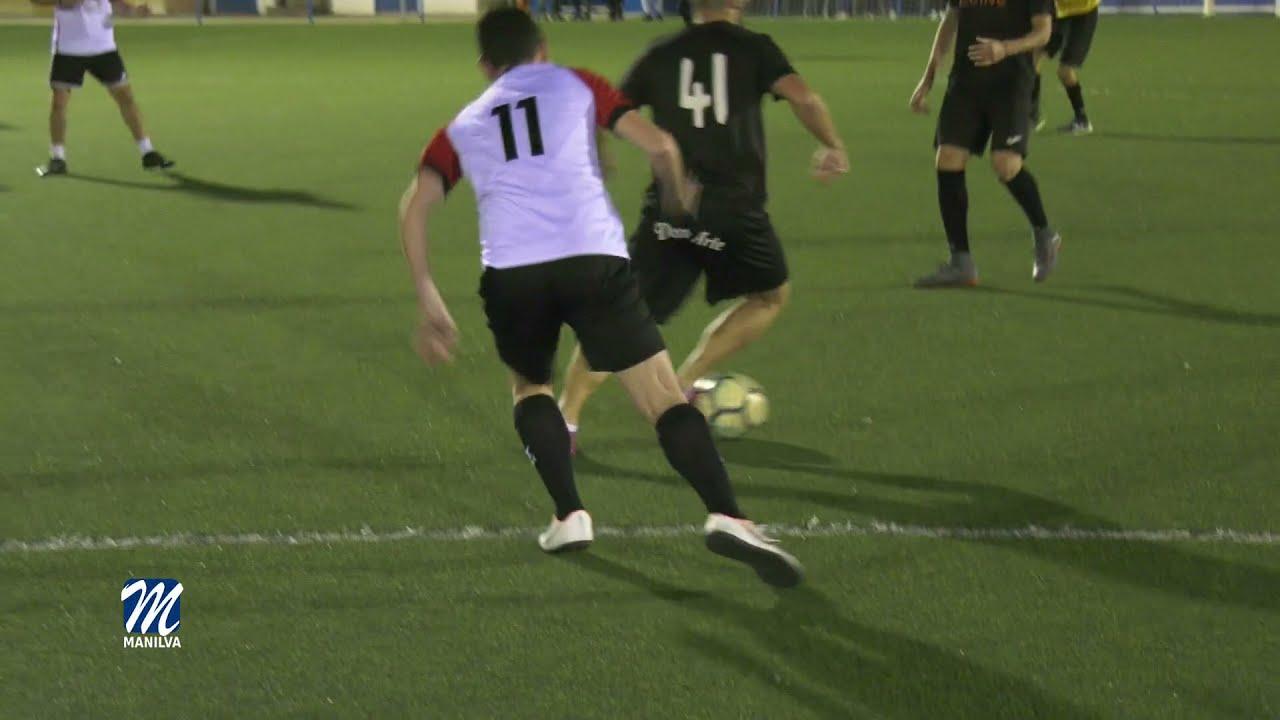 Abierto el plazo de inscripción de la Liga de Aficionados de Fútbol 7