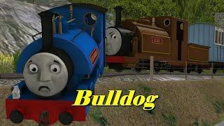getlinkyoutube.com-Bulldog