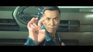 getlinkyoutube.com-Donnie yen vs Wang Baoqiang In kung fu jungle