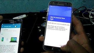 getlinkyoutube.com-Desconectar a Conta Google Via  Wi-Fi  Sem PC Sem APK Sem OTG e sem  Programas
