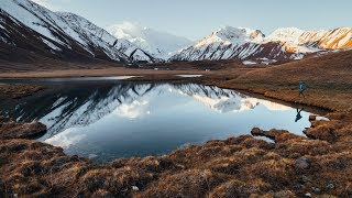 EP24 APOL   The Best Road Trip On The Planet In Tajikistan. — Part 1 Of 3