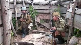 getlinkyoutube.com-KURLAND POCKET 1945 Latvia Clip.