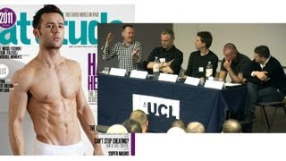 getlinkyoutube.com-BEEFCAKE: gay men and the body beautiful (UCL)