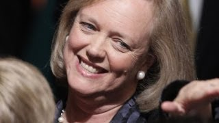 Meg Whitman, Head of HP, Learned this from Steve Jobs…