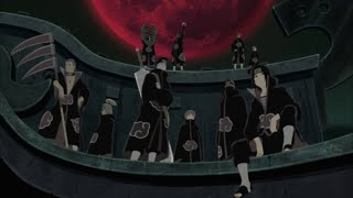 getlinkyoutube.com-Naruto shippuden AMV - Akatsuki ''Painkiller''