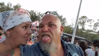 getlinkyoutube.com-DAYTONA BIKETOBERFEST 2016 - Riding to Daytona Biketoberfest 2016 with stops along the way