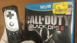 "getlinkyoutube.com-TRANZIT w/ WII REMOTE! ""Black Ops 2 Zombies"" Wii U Gameplay"