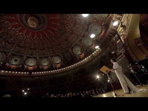 Angela Gheorghiu - Rachmaninov: A Dream - Romanian Athenaeum Bucharest - April 2013