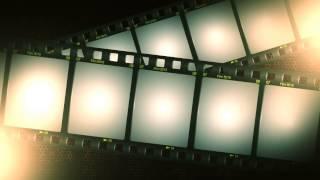 Необычные футажи.Лента.Создание фильма. Film making HD