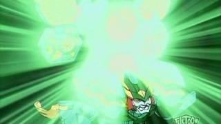 getlinkyoutube.com-Bakugan Gundalian Invaders - 25 - Dragonoid Colossus