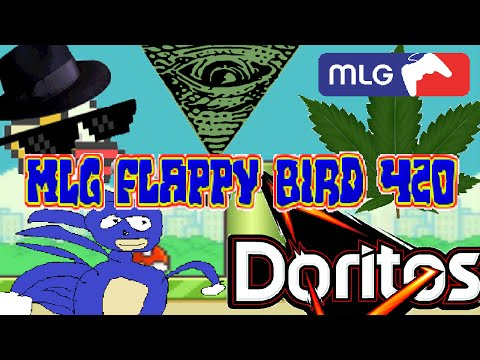 Download image 420 mlg flappy bird pc android iphone and ipad