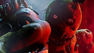 getlinkyoutube.com-[SFM FNAF] Death Scene Springtrap - 2 Evil Eyes