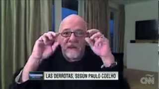 Paulo Coelho explica por qué dio sus libros gratis en Internet