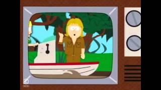 getlinkyoutube.com-Crocodile Hunter South Park