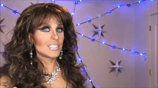 getlinkyoutube.com-Veronica Castro Transformacion Maquillaje